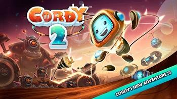 Cordy 2 para Android