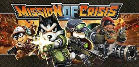 Mission Of Crisis gratis para Android