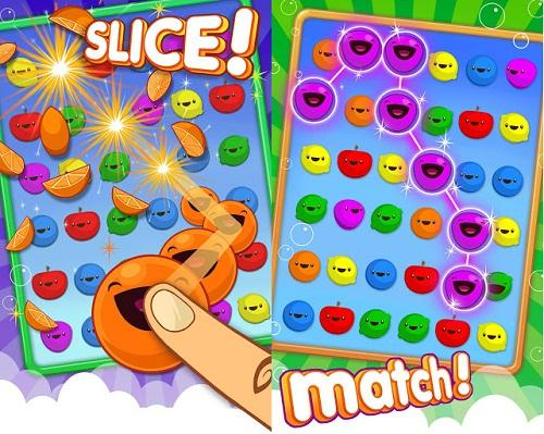 Fruit Pop para Android