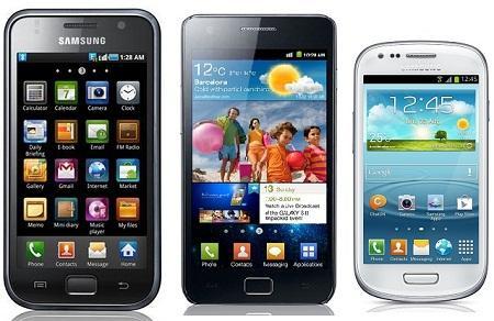 ahorrar batería con los Samsung Galaxy Ace, S, S2, Mini 3