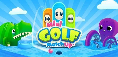 Mini Golf MatchUp para Android