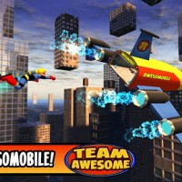 Team Awesome para Android