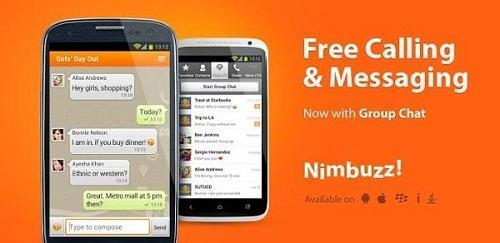 alternativas de mensajería gratuitas
