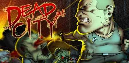 Dead City para Android