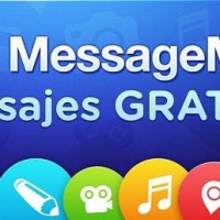 MessageMe para Android