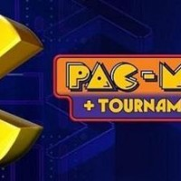 Pac-Man + Tournaments
