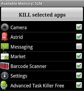 task killers