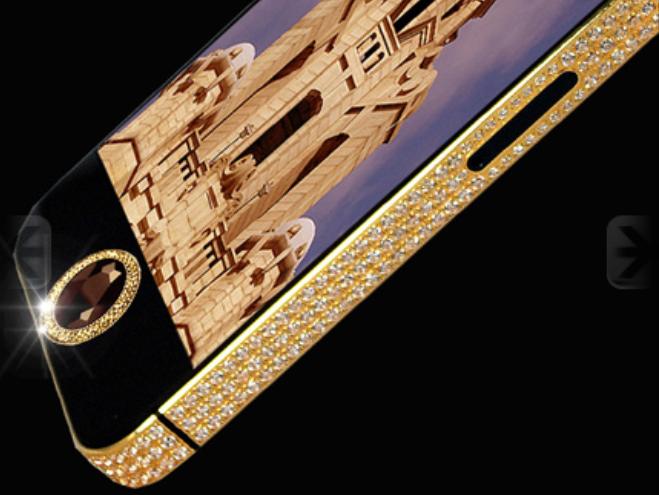 el celular mas caro del mundo