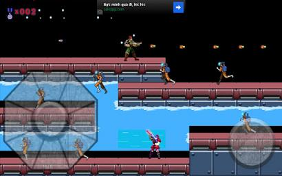 Contra 4 para Android,