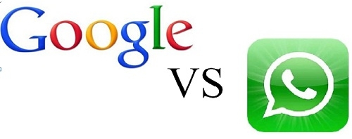 Google Babble