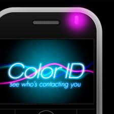 color id para blackberry