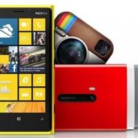 Instagram para Nokia