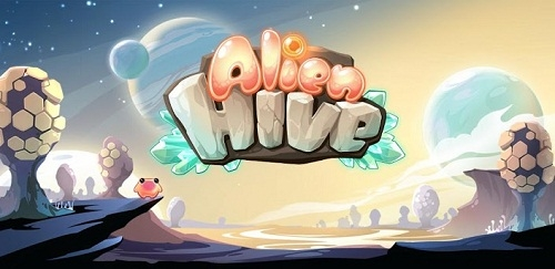 Alien Hive para Android