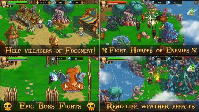 League of Heroes