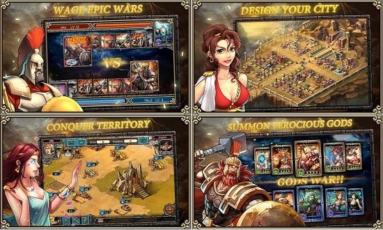 Spartan Wars
