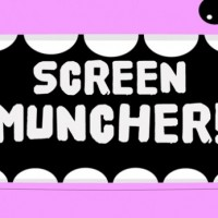 screen muncher