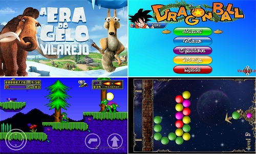 Juegos gratis para Windows Phone