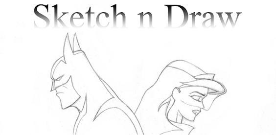 Sketch n Draw Pad HD