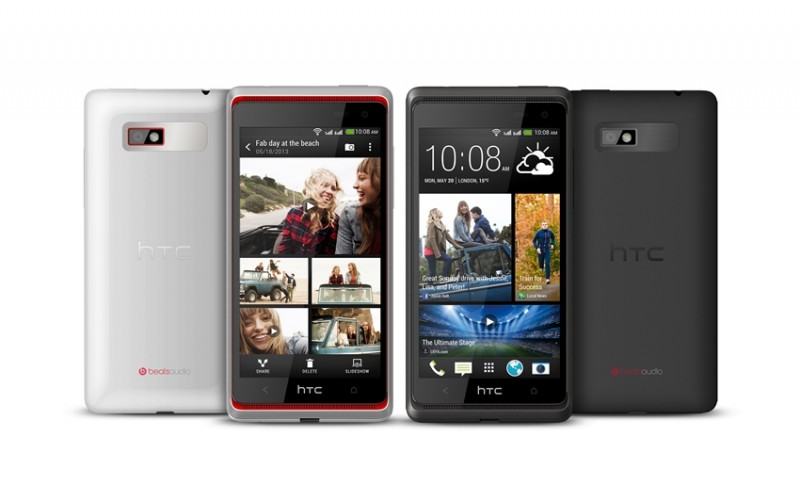 Te Presentamos al HTC Desire 600, Un HTC One Mini