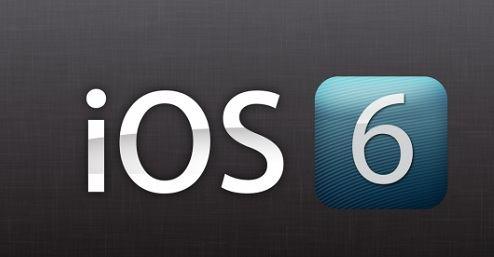 iOS 6.x