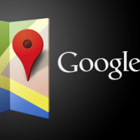 nueva actualización de google maps