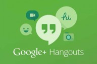 google hangouts para android