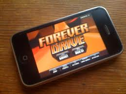 Forever Drive juegos ios