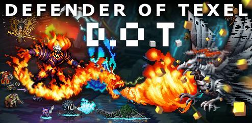 D.O.T. Defender of Texel