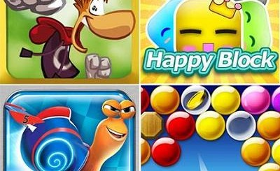 Juegos para Windows Phone