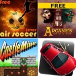 Semana 5: Juegos gratis para Windows Phone