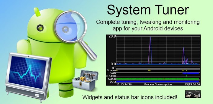 System Tuner