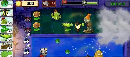 plantas vrs zombies