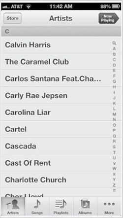 borrar una canción individual desde iTunes Match