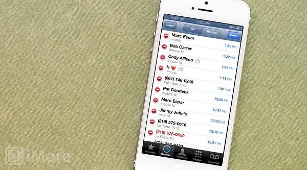 iPhone Data Recovery Restore Lost and Deleted Data