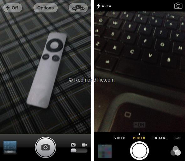 iOS 7 vs iOS 6-17