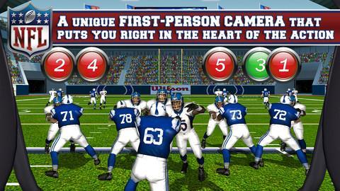 juegos de deportes para iPhone e iPad