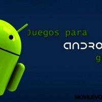 Juegos gratis para Android