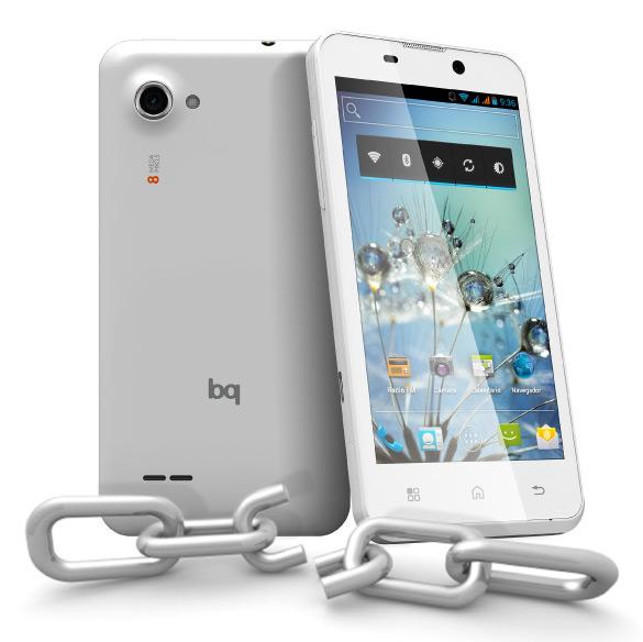 Smartophone Desbloqueado