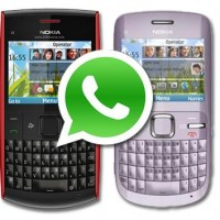 dispositivos Symbian es compatible WhatsApp