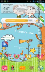 Tema para Samsung Galaxy Ace II