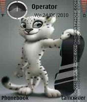 Temas gratis para Samsung SGH-G810