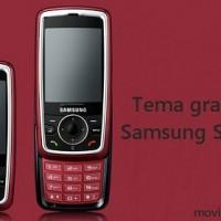 Temas gratis para Samsung SGH-i400