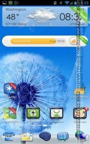 Temas para Samsung Ace