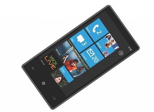 configurar tu dispositivo Windows Phone