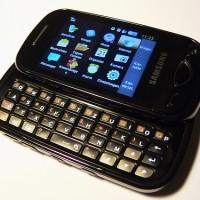 convertir videos 3GP para el Samsung GT -B3410