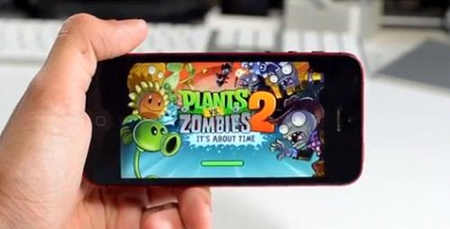 descargar e instalar Plants Vs Zombies 2