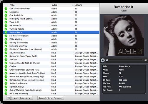 Cómo recuperar la música de mi iPod