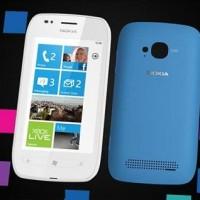 transferir música al Nokia Lumia 710