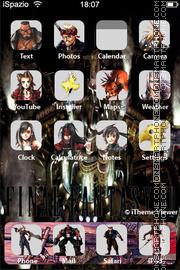 Temas gratis para iPod 4