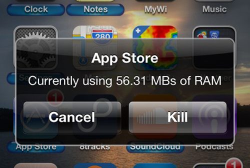 AppSwiper